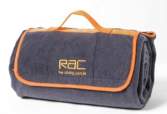 RAC Hundedecke Heimtierdecke, BxL: 125x140 cm