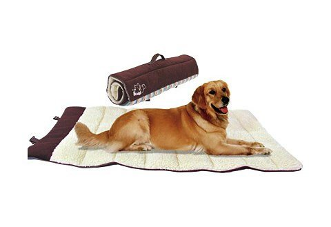 Hunde-Decke »Heim Star« in beige