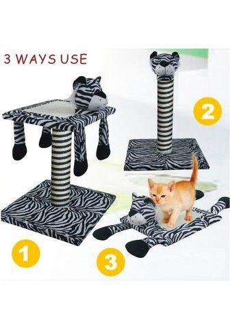 HEIM Draskyklė »Set 3-in-1 Zebra« Gesamthöh...