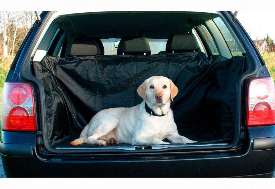 trixie hunde decke kofferraum schondecke kaufen otto. Black Bedroom Furniture Sets. Home Design Ideas