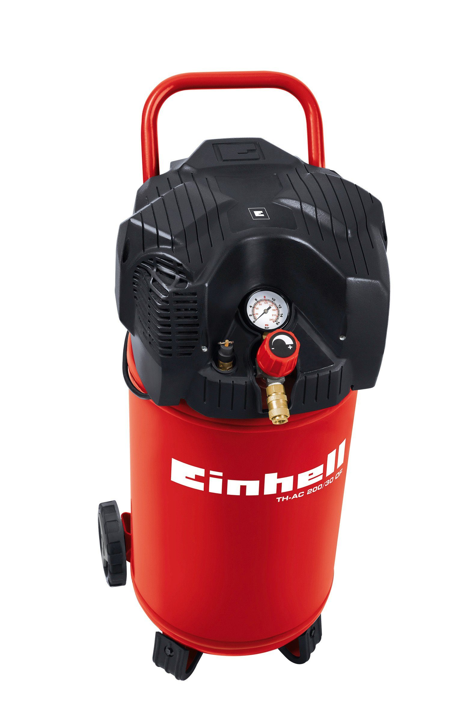 Einhell Kompressor »TH-AC 200/30 OF«