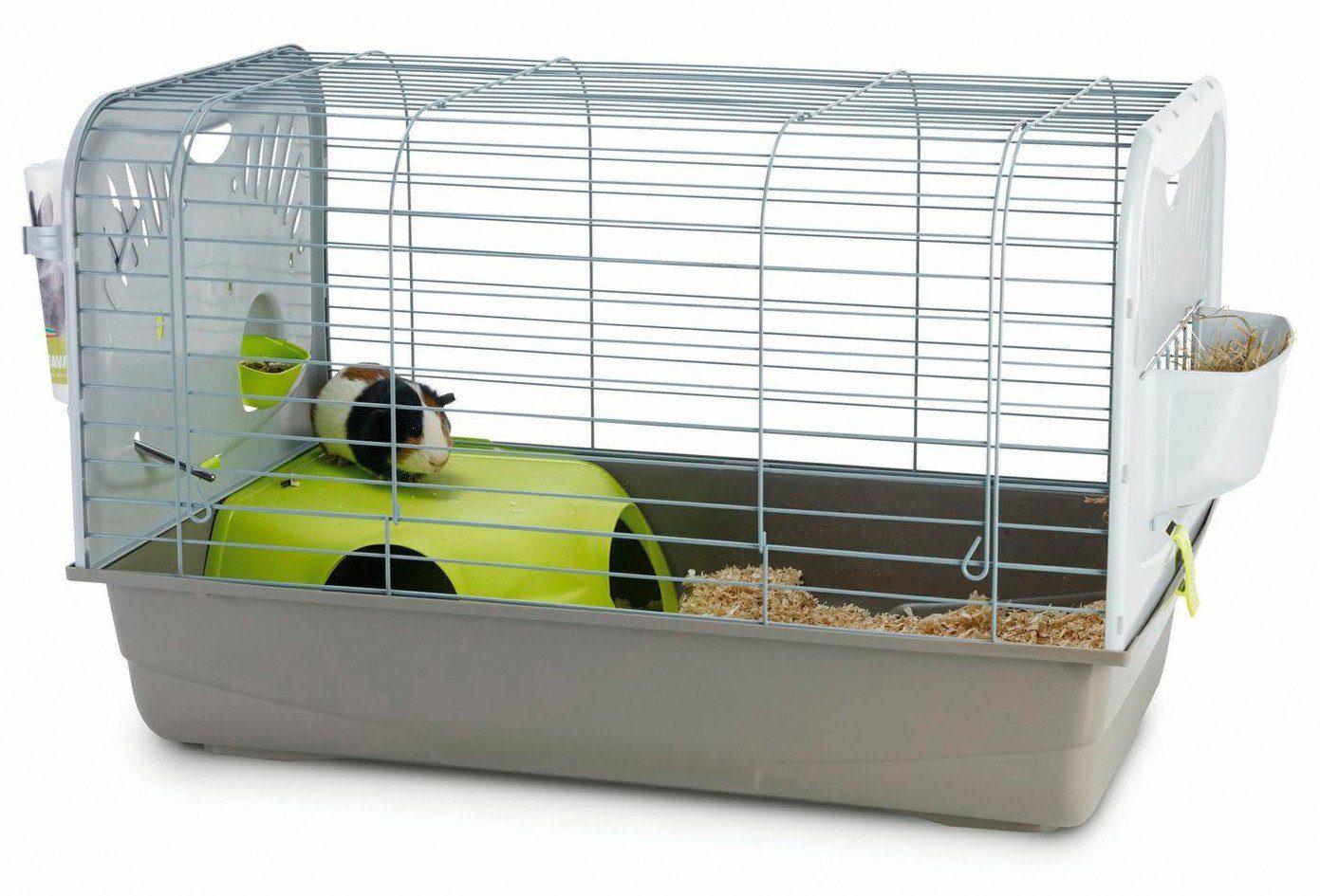 Kleintierkäfig »Caesar 2« für Hamster