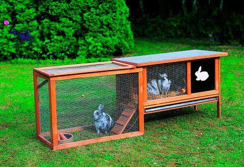 Hasenstall »Rabbit «