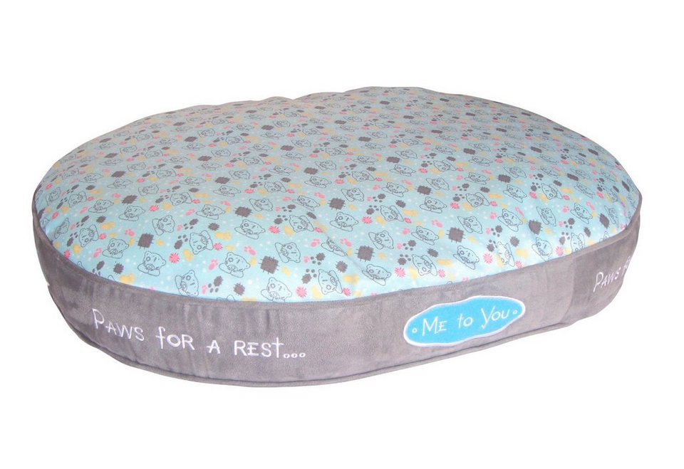 Hundebett »Me to You Super-Soft« in bunt