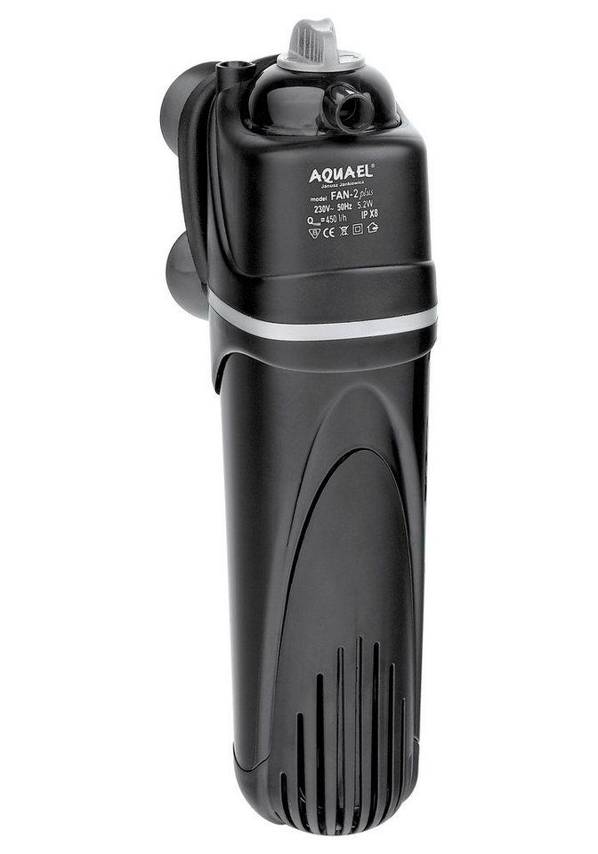 Aquarienfilter »Aquael Innenfilter« in schwarz