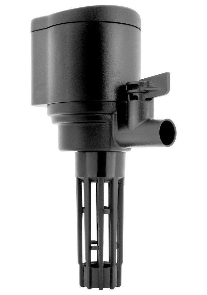 Aquarienpumpe »Aquael Pumpe« in schwarz