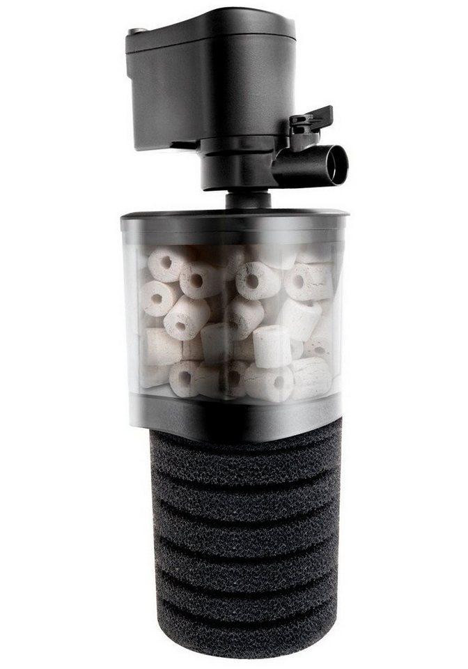 Aquarienfilter »Aquael Turbo-Innenfilter« in schwarz