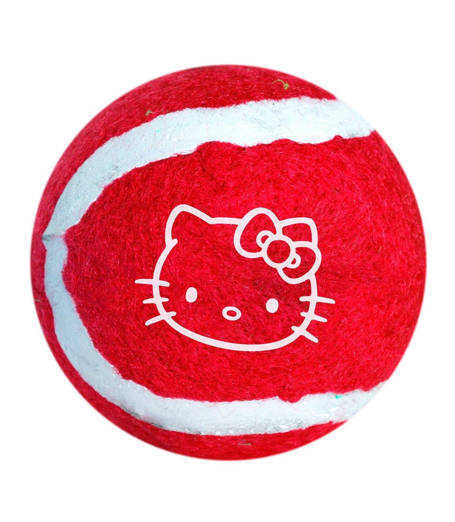 Hunde-Spielzeug-Set »Hello Kitty«