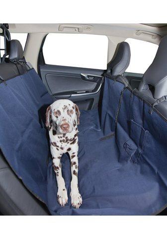 HEIM Patiesalas šuniui »Autoschondecke«