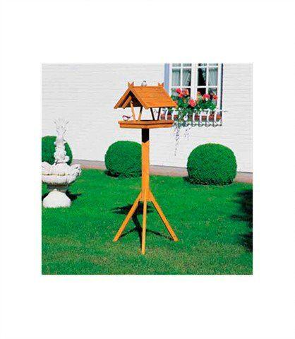 Fußkreuzständer für Vogelhaus »Rhön«