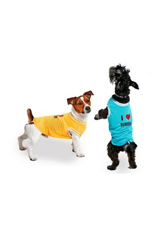 Футболка для собаки »Summer&laqu...