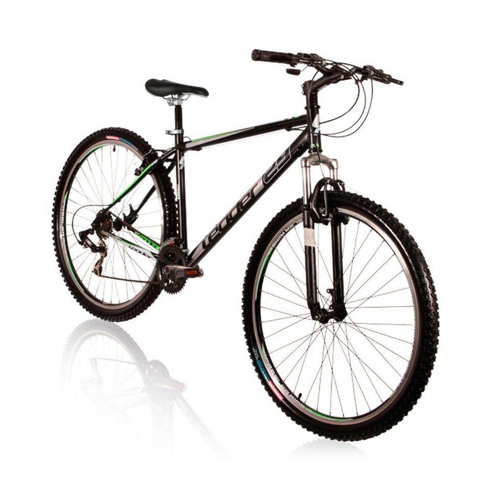 Mountainbike »Twenty9er, 73,66 cm (29 Zoll)« in schwarz