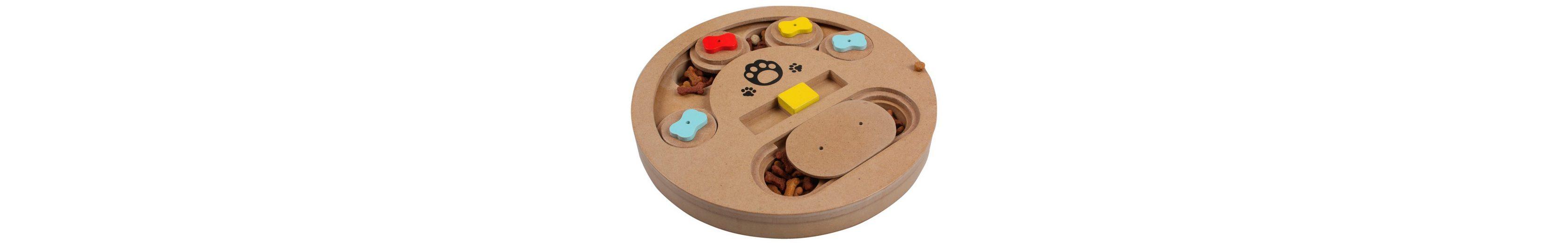 Hundespielzeug »Game Plate«