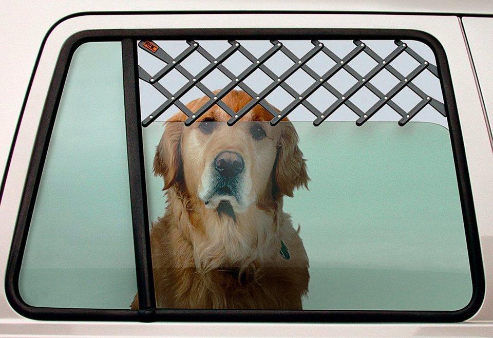 Hunde-Autogitter »RAC Autogitter« in dunkelgrau