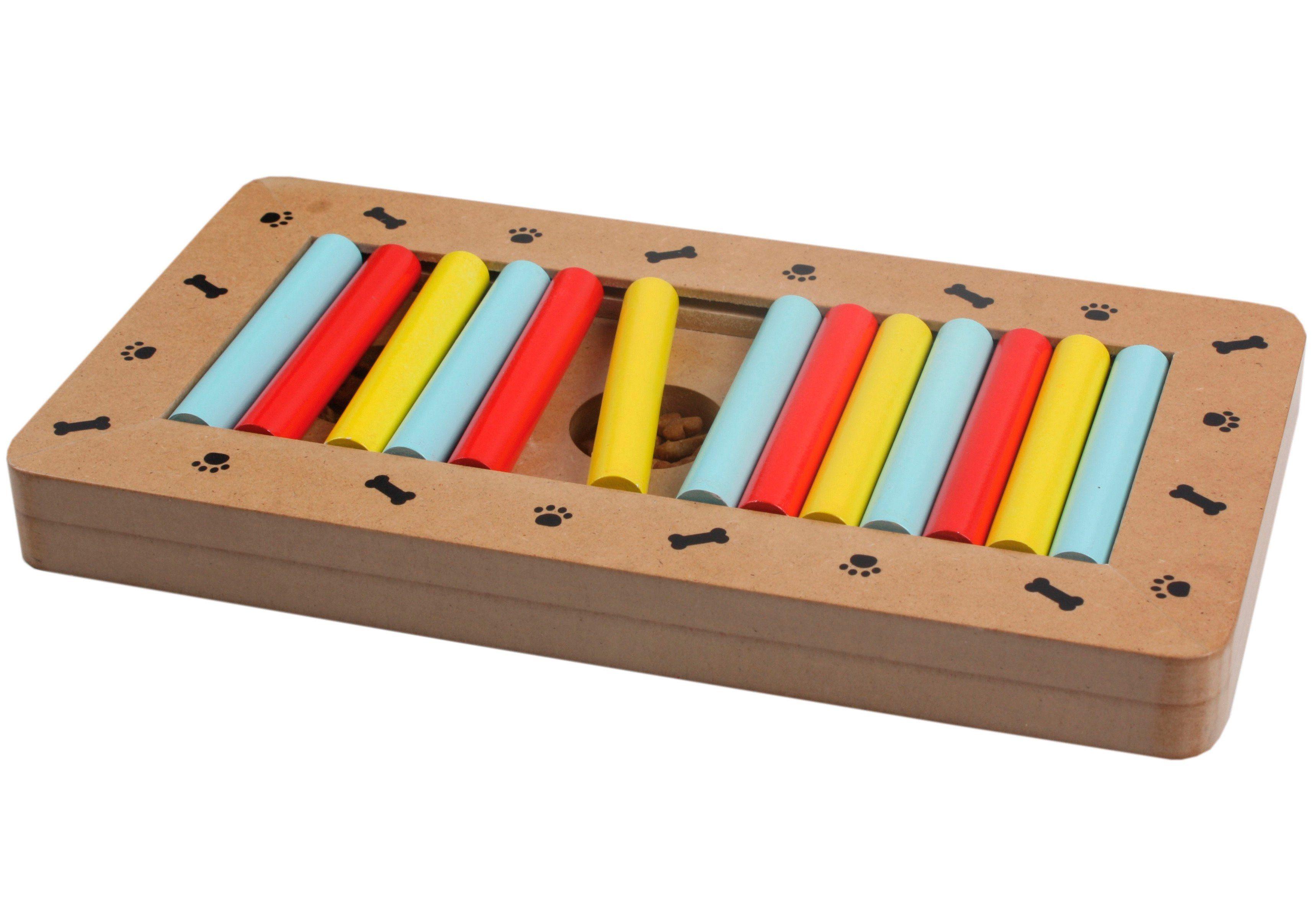 Hundespielzeug »Play Box«
