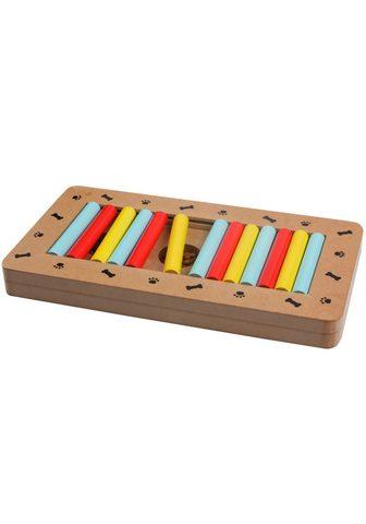 SILVIO DESIGN Žaislas šuniui »Play Box«