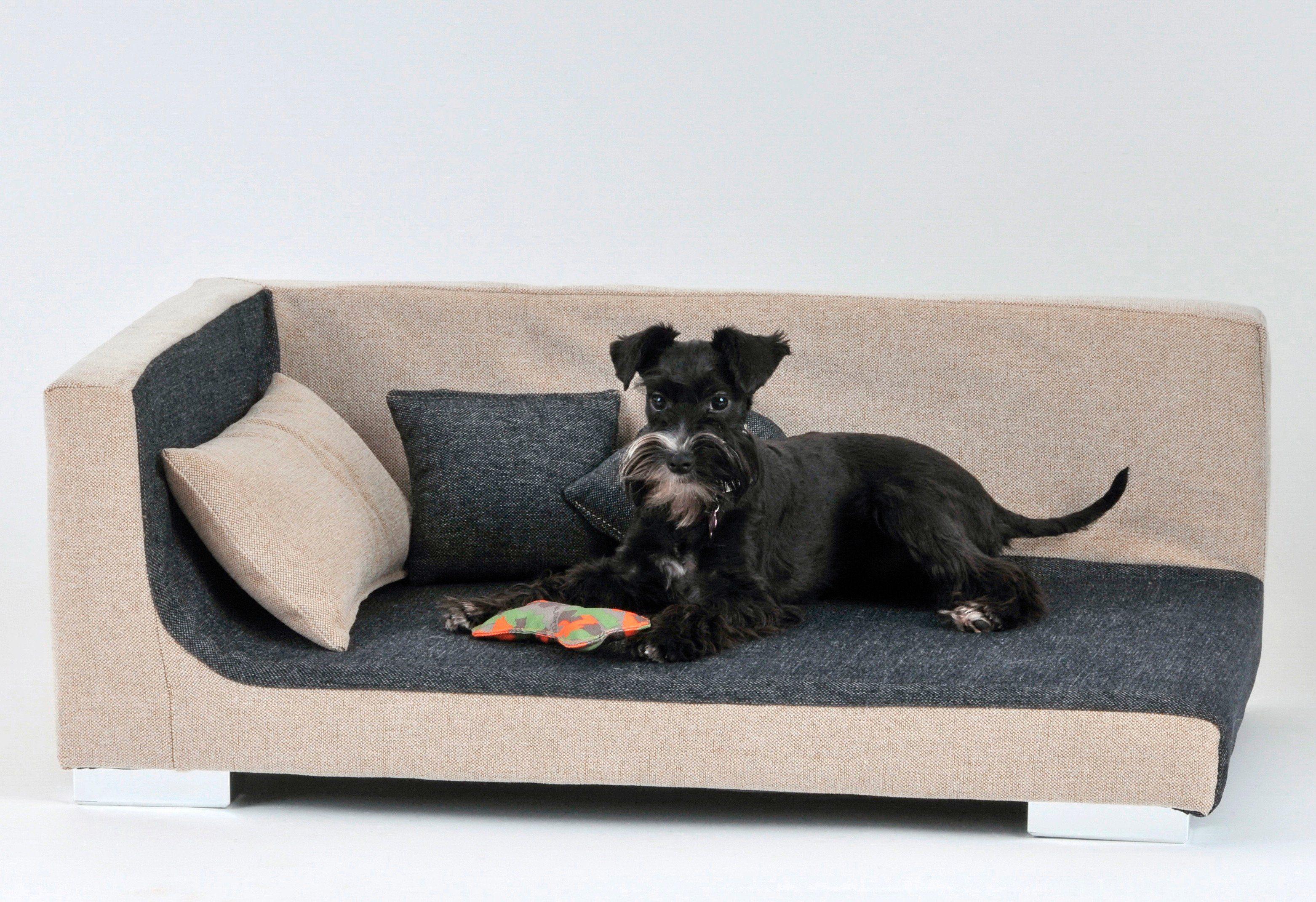 Hundesofa und Katzensofa »Nero«