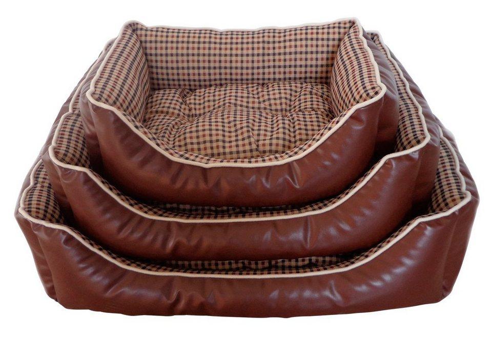 hundebetten hundedecken online kaufen otto. Black Bedroom Furniture Sets. Home Design Ideas