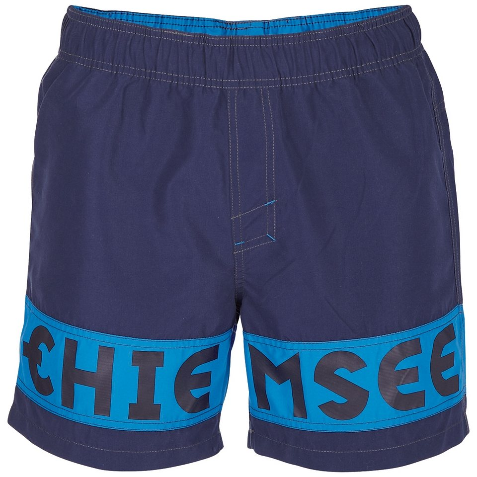 Chiemsee Shorts »ILJA JUNIOR« in dress blue