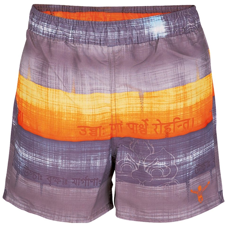 Chiemsee Shorts »EFISIO JUNIOR« in block magnet