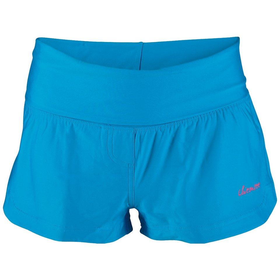 Chiemsee Shorts »ELSA JUNIOR« in hawaiian ocean