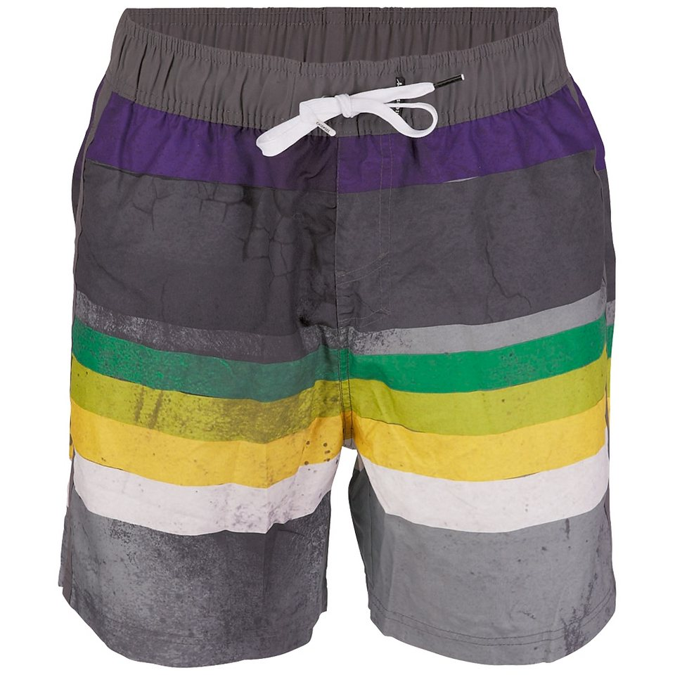 Chiemsee Shorts »ISUMA« in iron gate