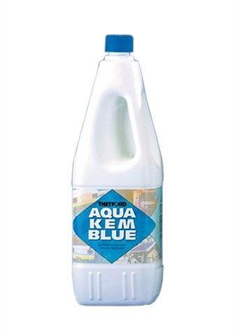 THETFORD Sanitärflüssigkeits-Konzentrat »Aqua Kem Blue«, 2 Liter