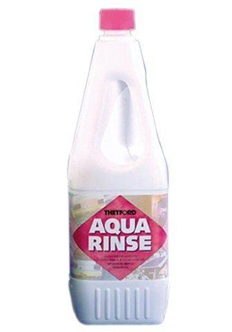 Sanitärflüssigkeits-Konzentrat »Aqua Rinse Plus« in rosa