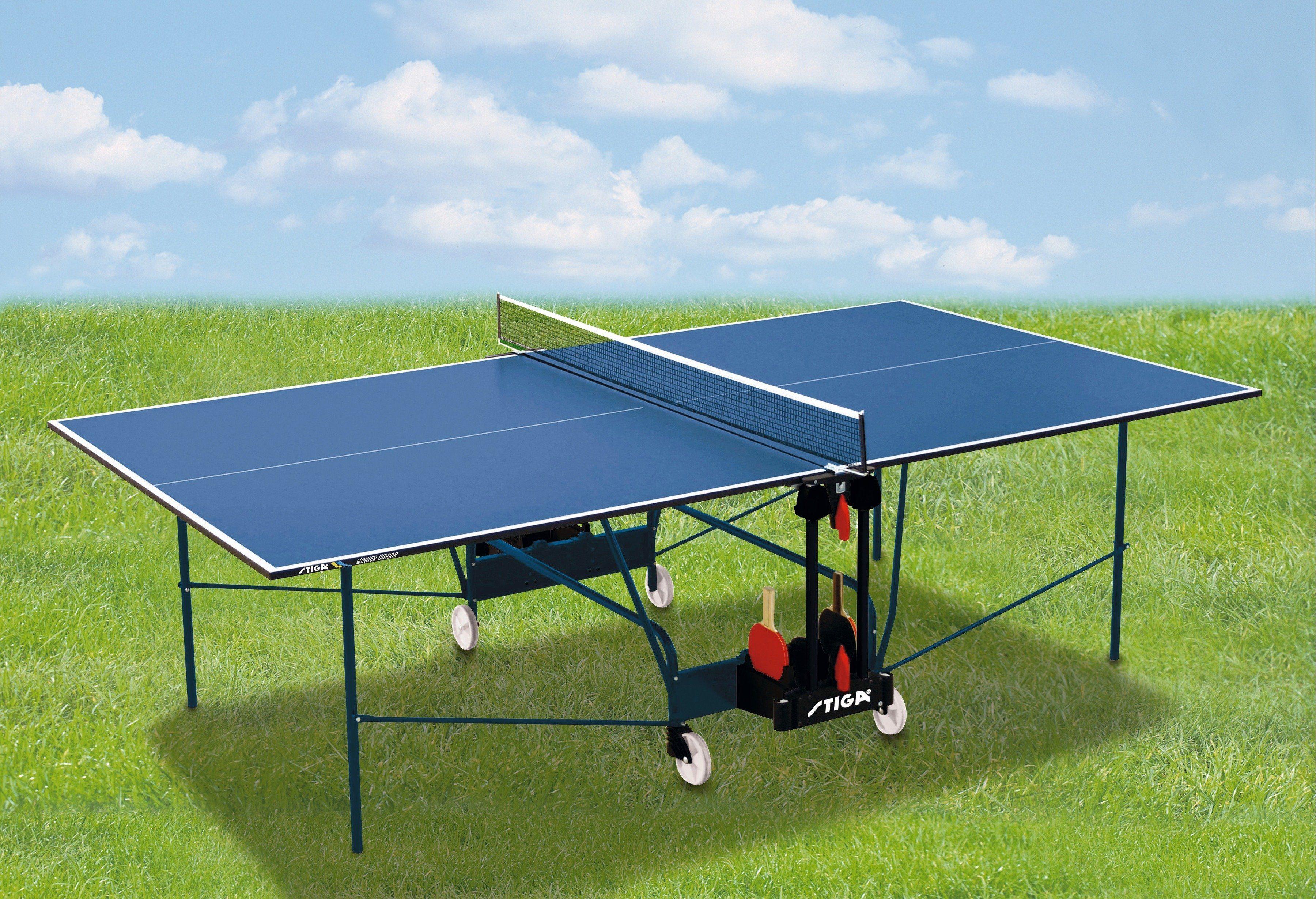 Tischtennisplatte »Winner Outdoor«