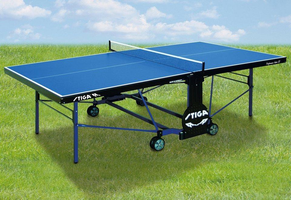 Tischtennisplatte »Performance Outdoor« in blau
