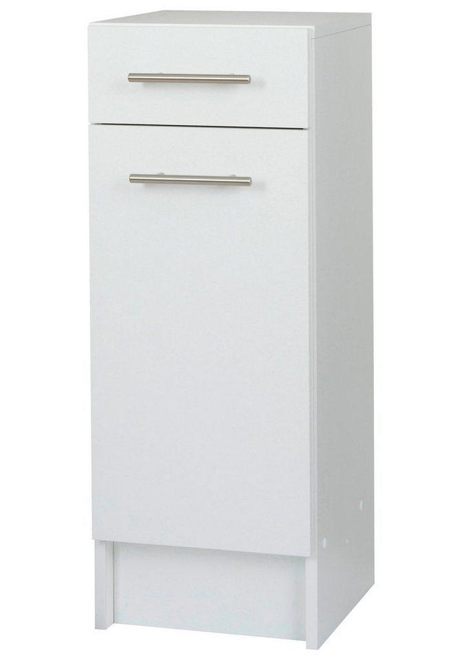 Unterschrank »Pedro«, Breite 30 cm in weiß