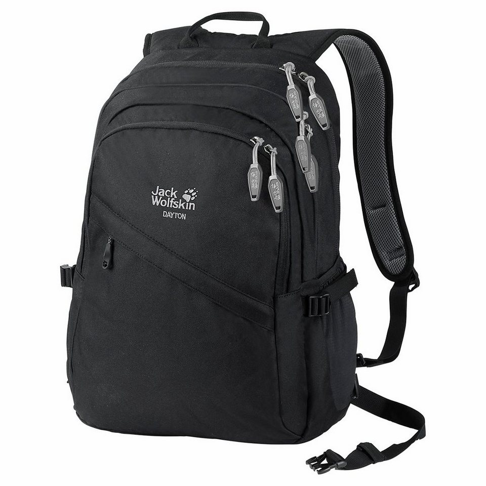 jack wolfskin dayton rucksack online kaufen otto. Black Bedroom Furniture Sets. Home Design Ideas