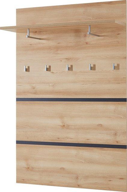 Garderobenleisten und Haken - GERMANIA Garderobenpaneel »Lissabon«  - Onlineshop OTTO