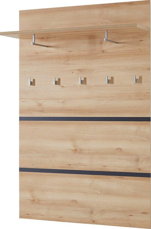 germania garderobenpaneel lissabon online kaufen otto. Black Bedroom Furniture Sets. Home Design Ideas