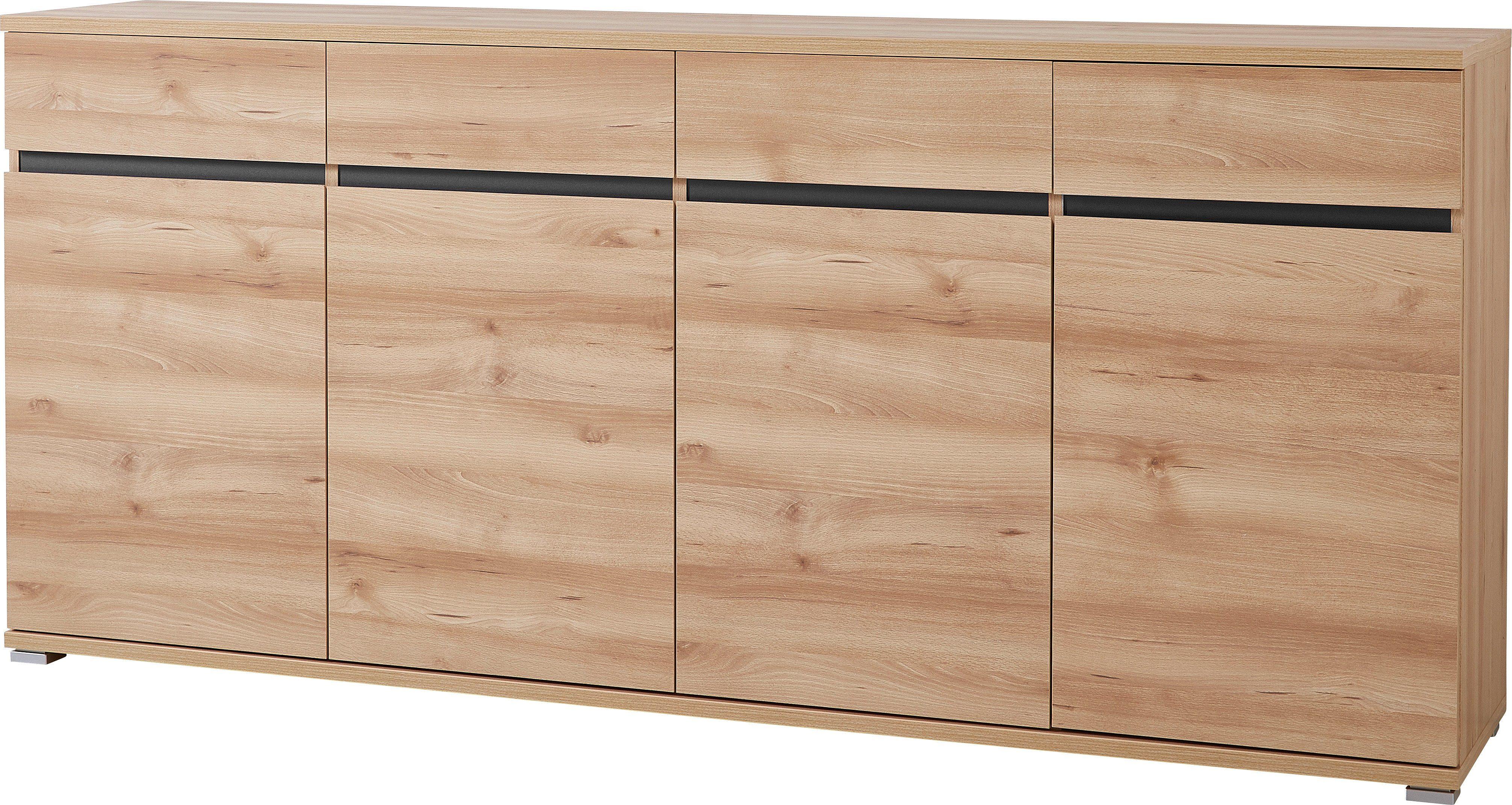Sideboard »Lissabon«, Breite 192 cm
