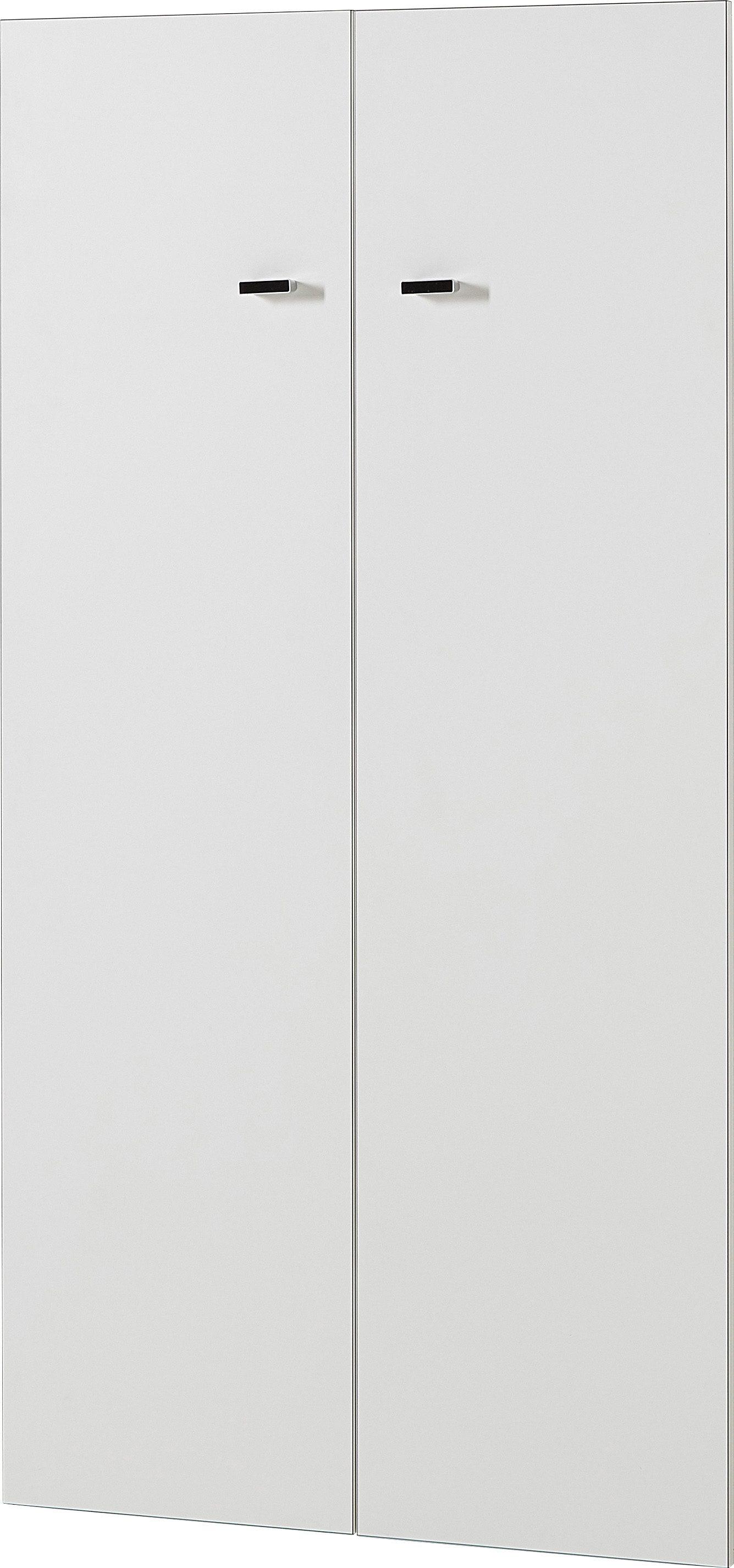 Türen für Regal Höhe 142 cm »Montreal«