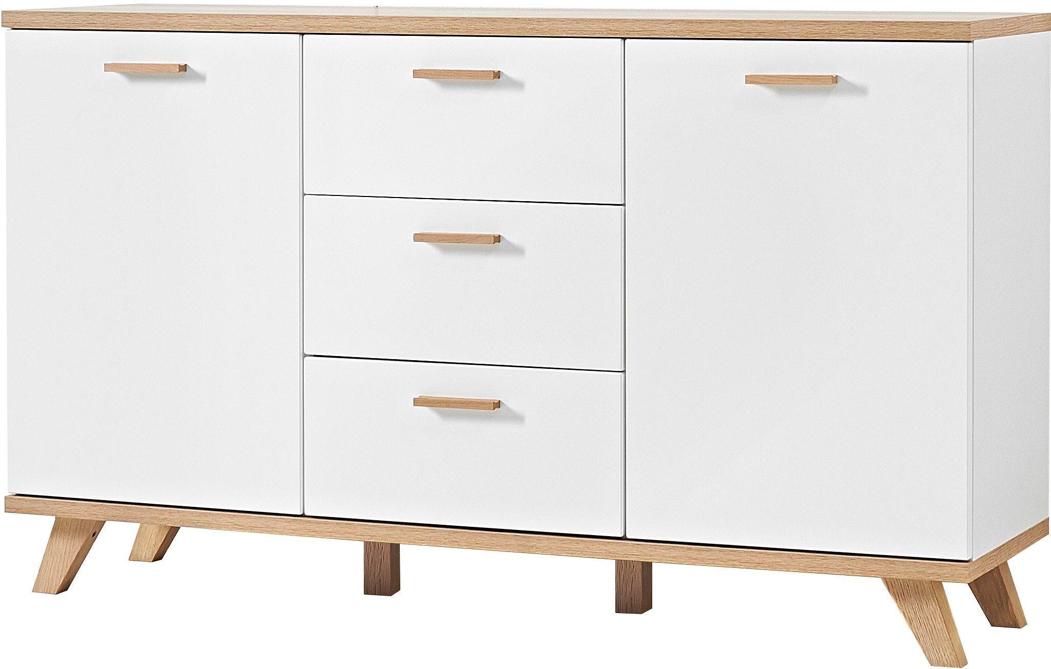 Sideboard, »Oslo«, 144 cm