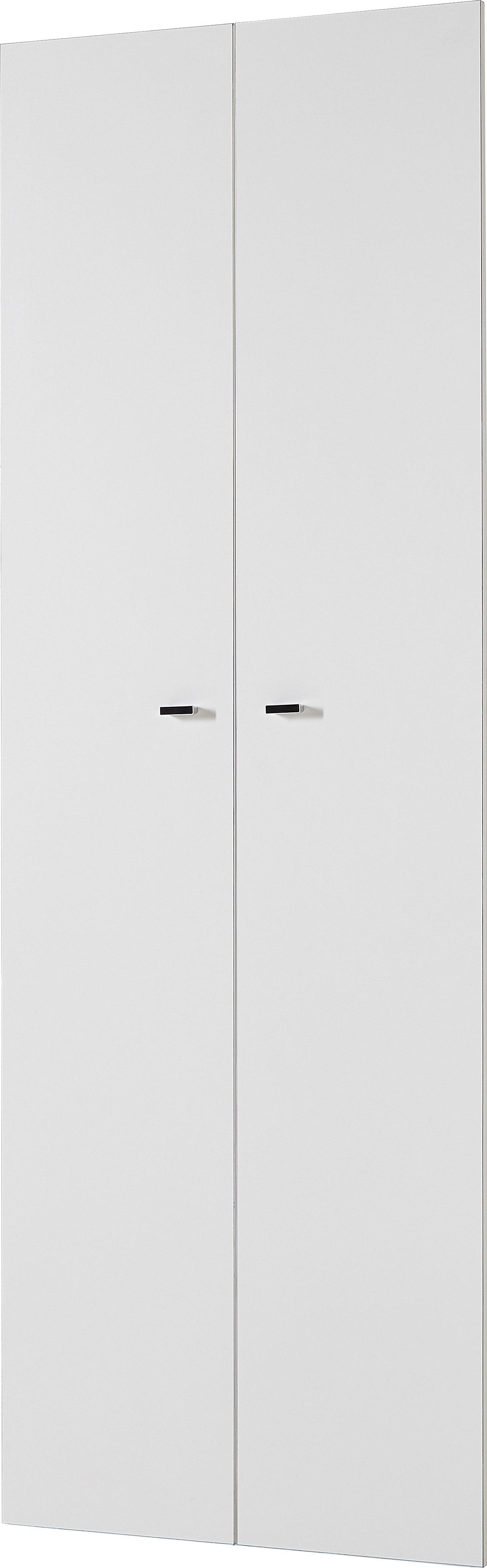 Türen für Regal Höhe 211 cm »Montreal«