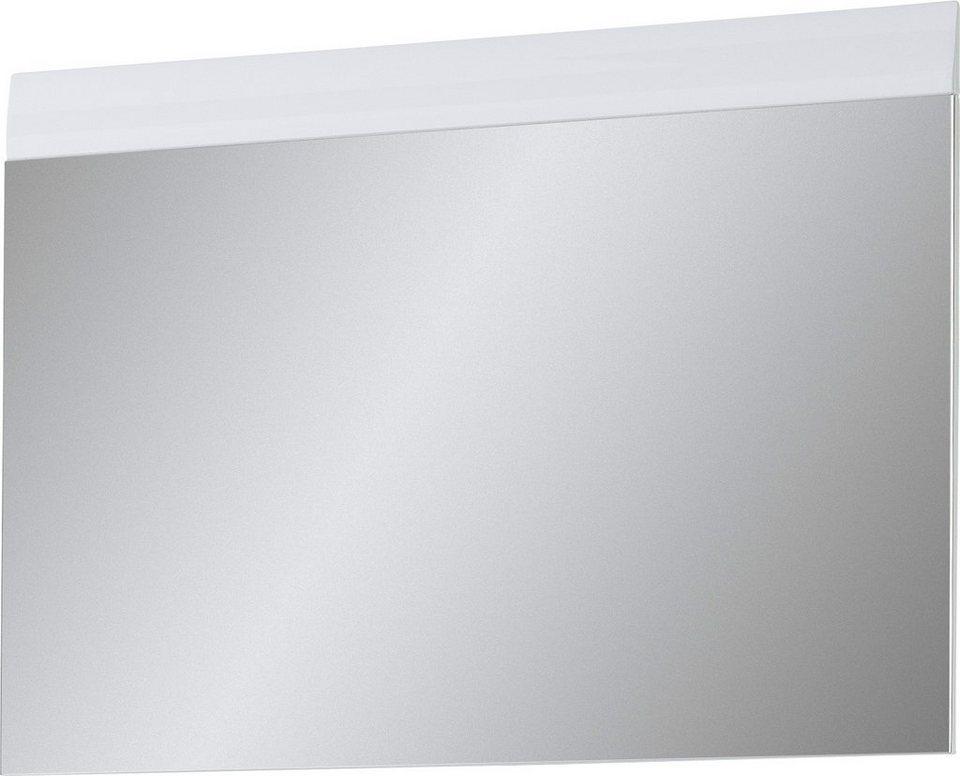 Spiegel »Adana« in weiß
