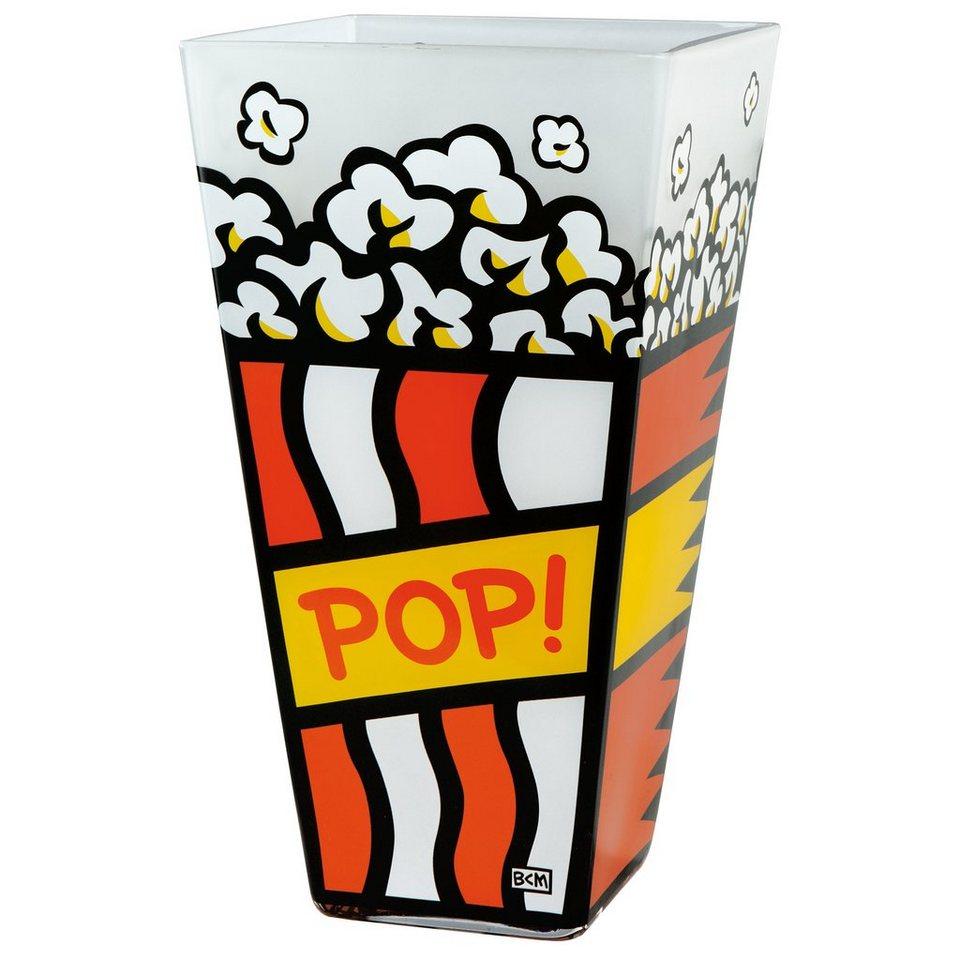 Goebel Pop! Vase »Artis Orbis« in Bunt