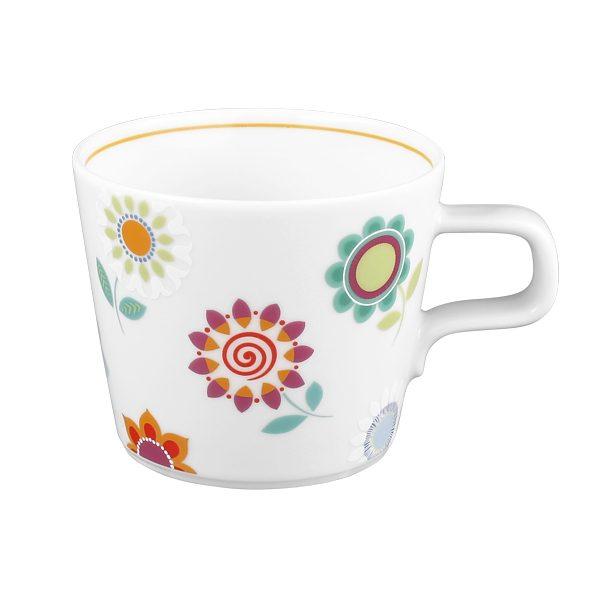 Seltmann Weiden Cappuccino-Teetasse »No Limits Flip«