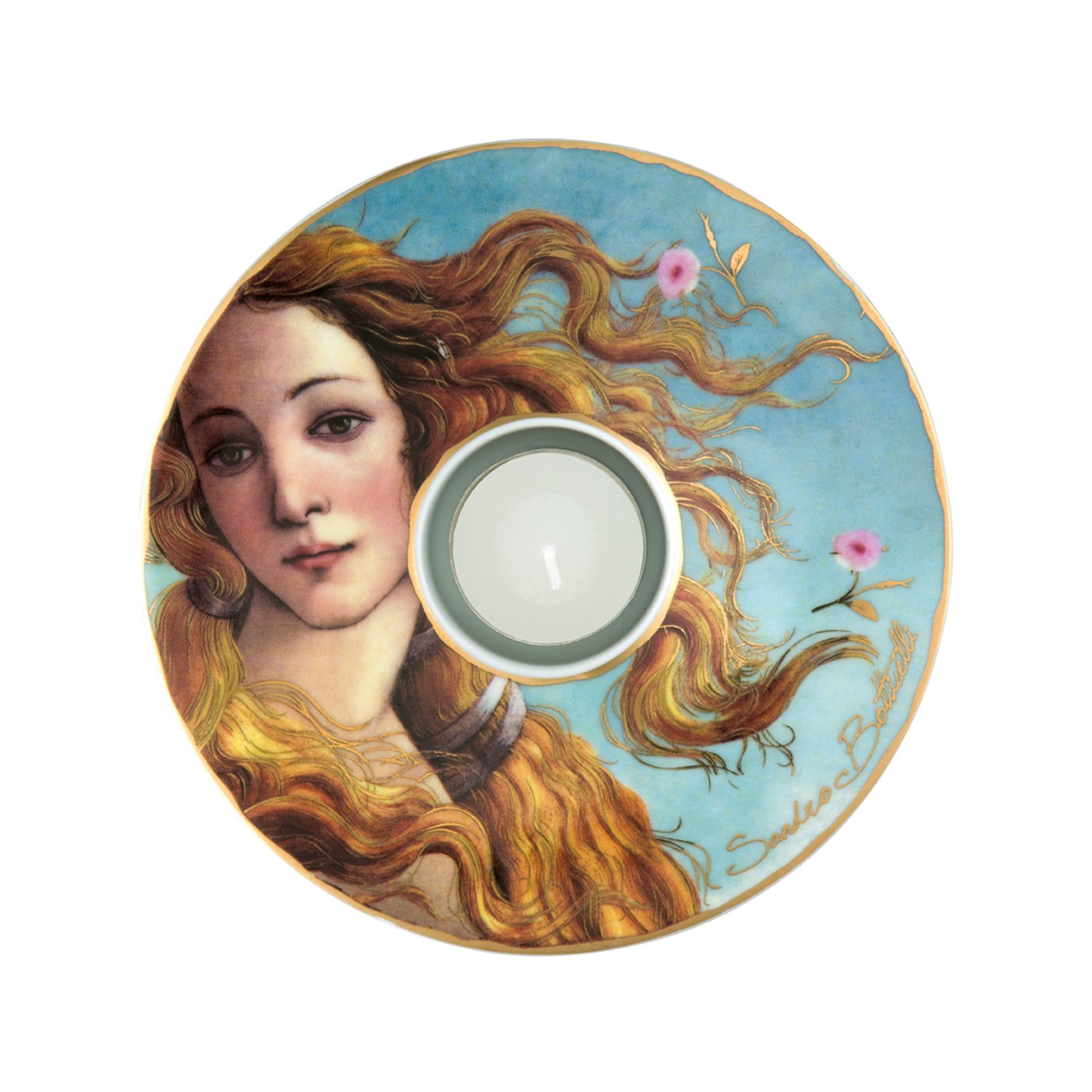 Goebel Die Geburt der Venus Künstlerteelicht »Artis Orbis«