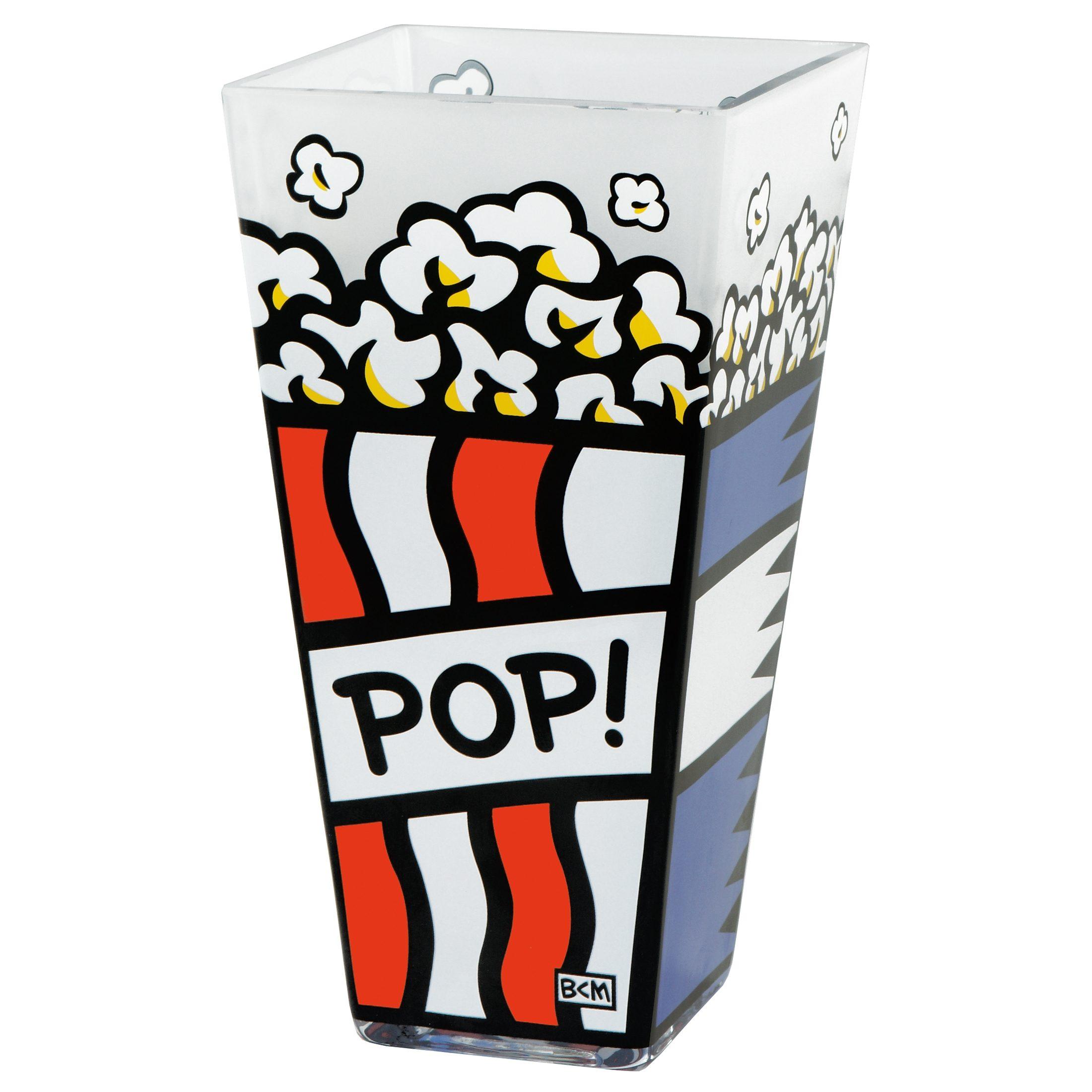 Goebel Pop! Vase »Artis Orbis«