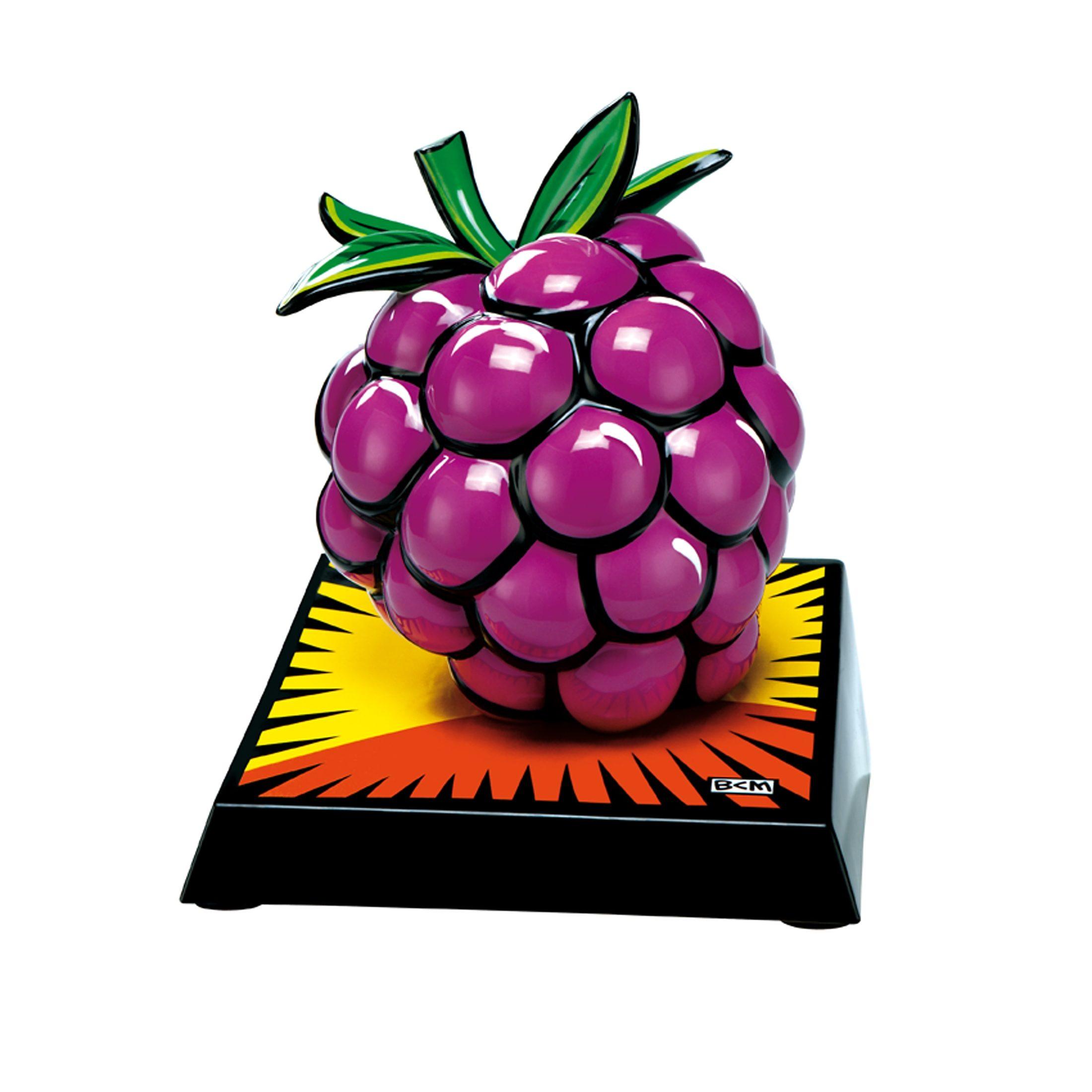 Goebel Raspberry Skulptur »Artis Orbis«