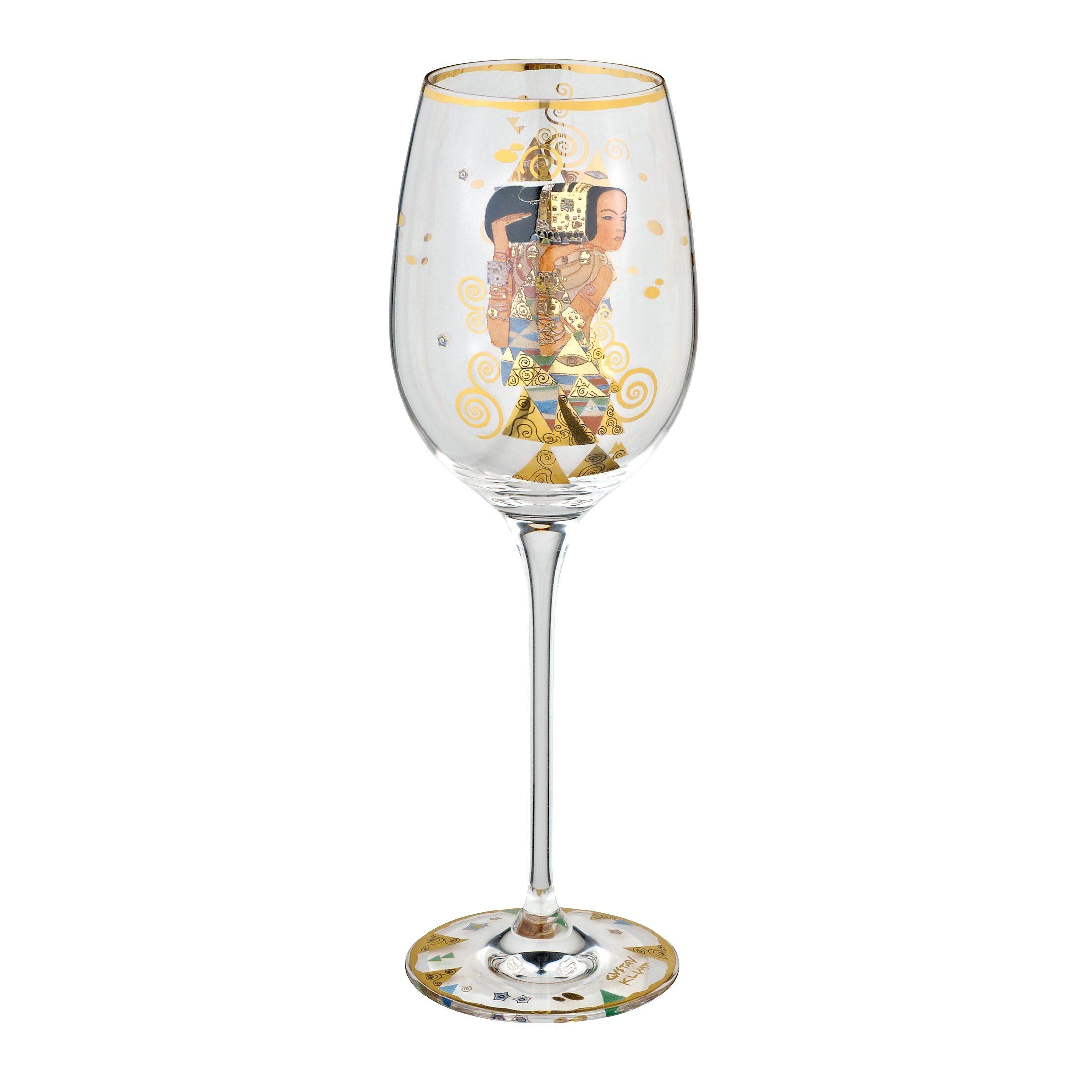 Goebel Die Erwartung Weinglas »Artis Orbis«