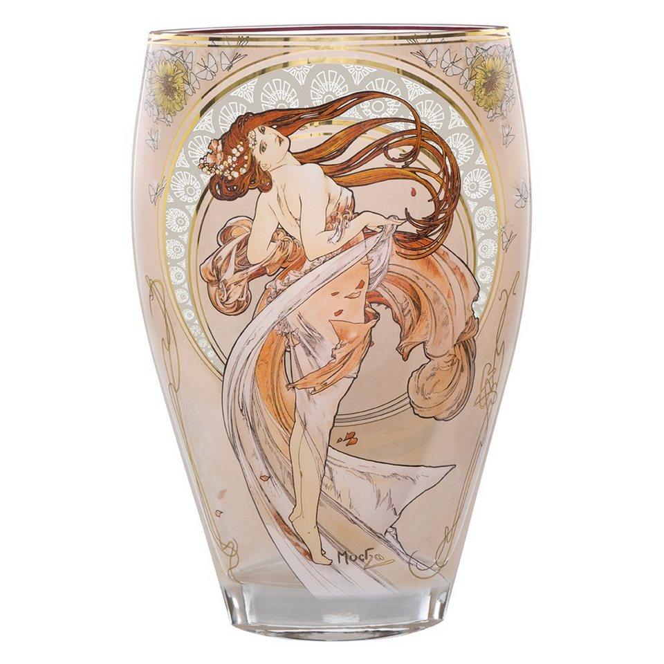 Goebel Der Tanz Vase »Artis Orbis« in Bunt