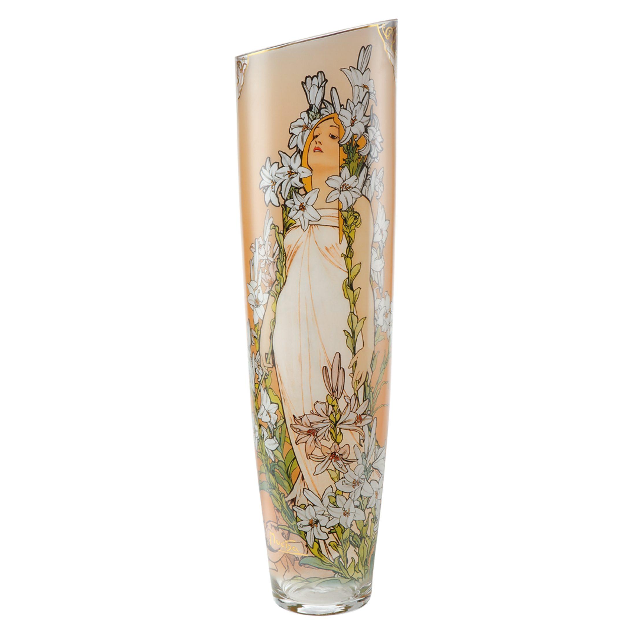 Goebel Die Lilie Vase »Artis Orbis«
