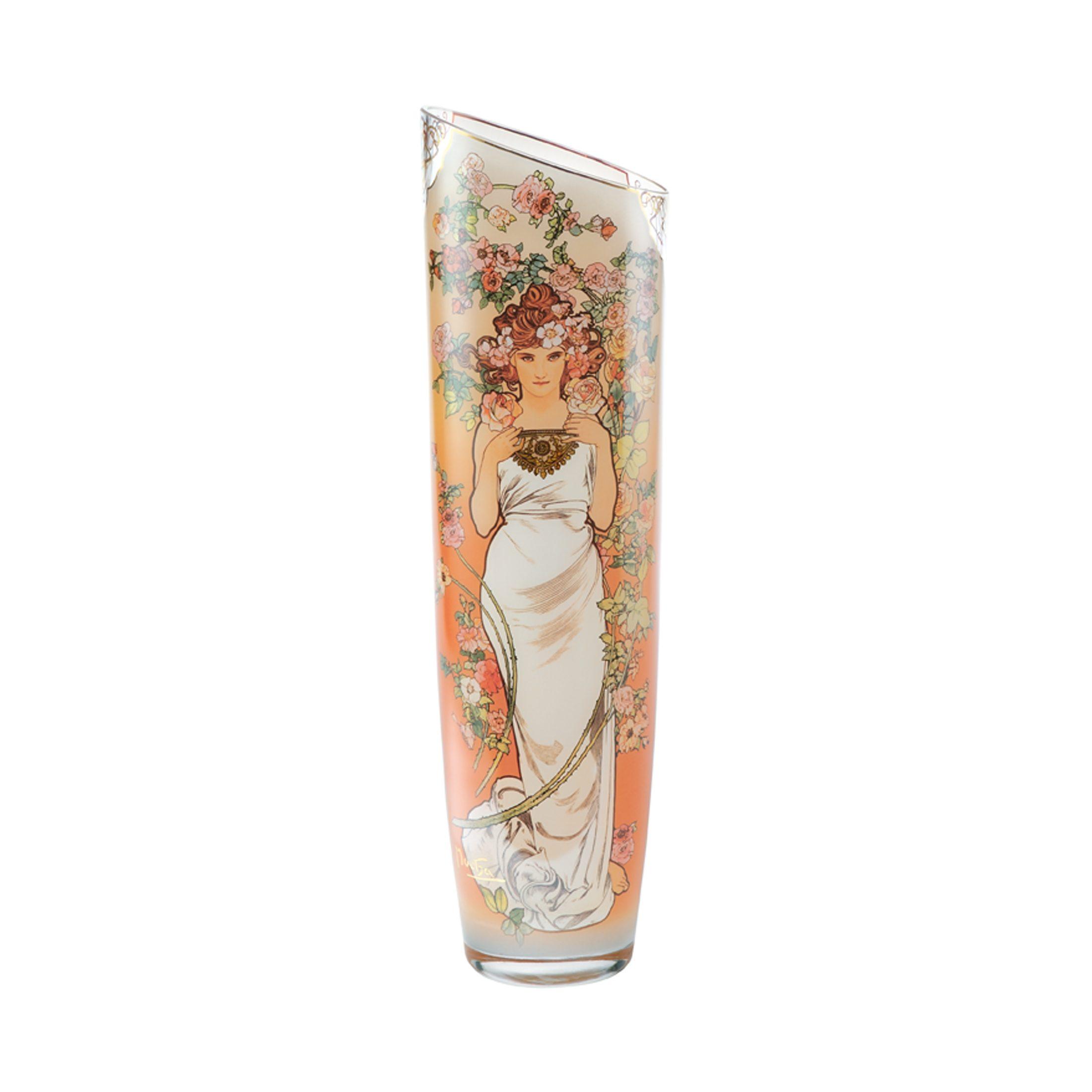 Goebel Die Rose Vase »Artis Orbis«