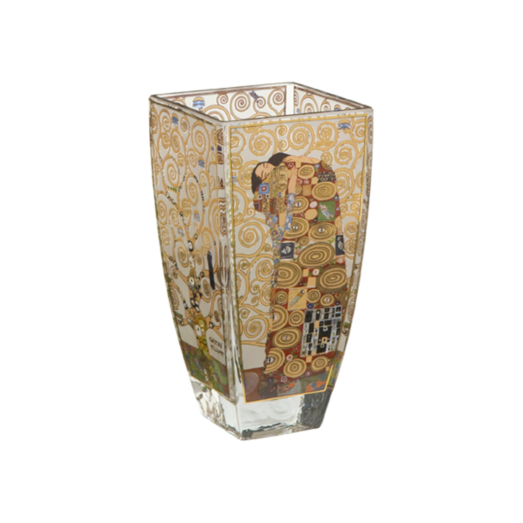 Goebel Die Erfüllung Vase »Artis Orbis«