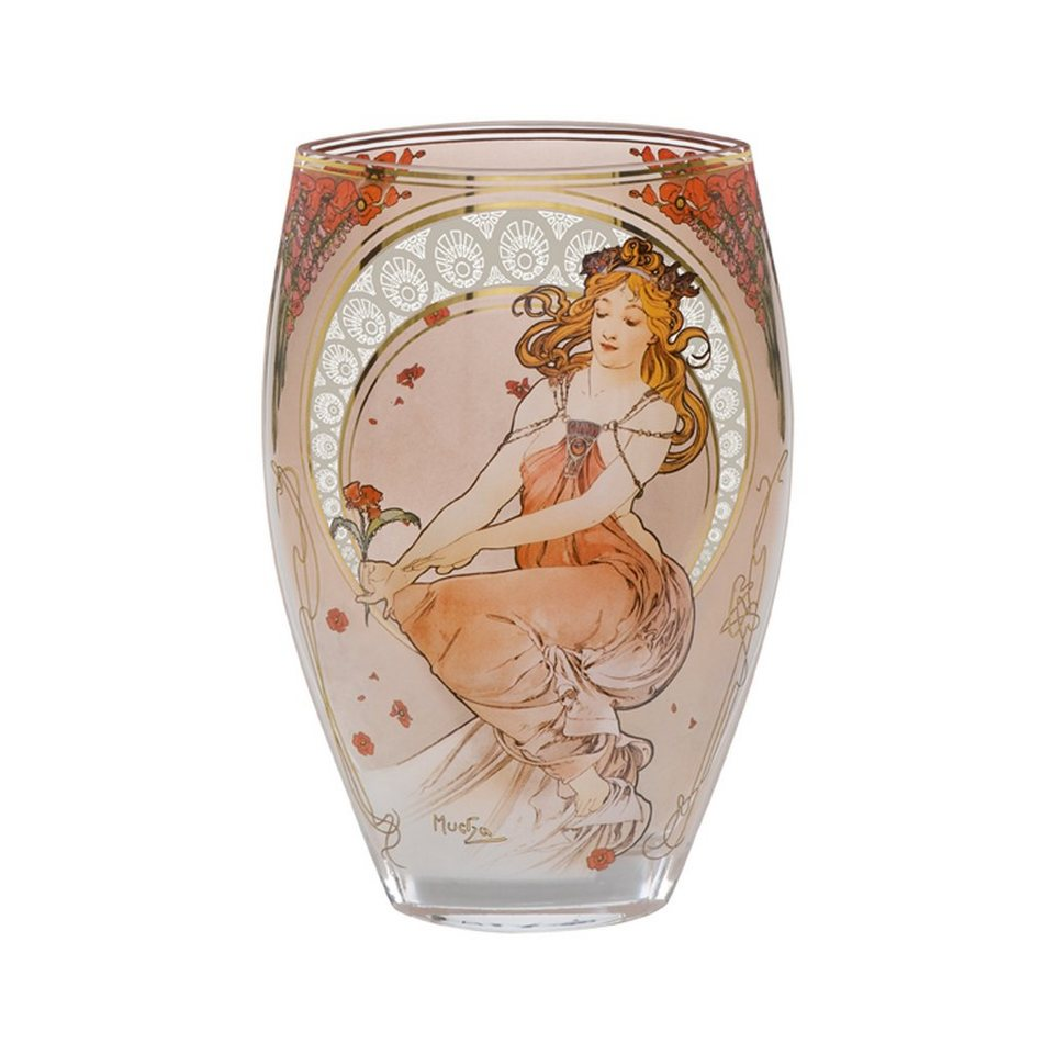 Goebel Die Malerei Vase »Artis Orbis« in Bunt